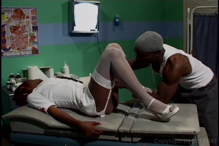 Nurses Of The Inner City Unit 7 (2002) Videos On Demand ...