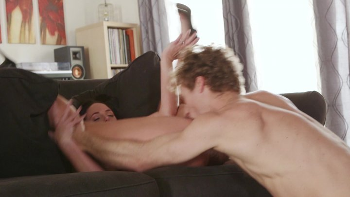 Streaming porn video still #1 from Illicit Affairs 2