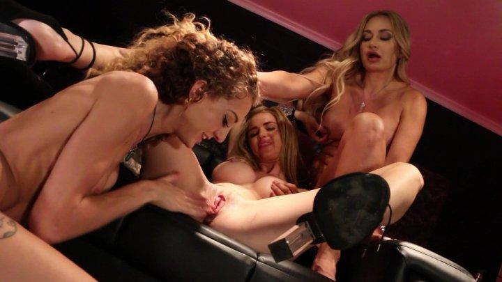 Streaming porn video still #5 from Good Girls