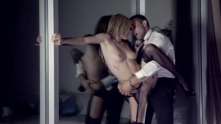 Streaming porn video still #1 from Love Blind