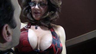 Streaming porn video still #4 from American Femdom