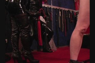 Streaming porn video still #7 from Domina Files 33, The