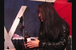 Streaming porn video still #8 from Domina Files 33, The