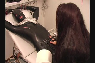 Streaming porn video still #9 from Domina Files 33, The