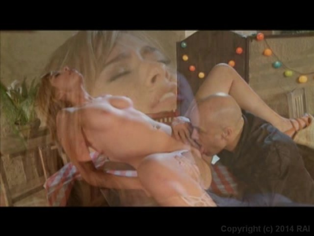 Streaming porn video still #6 from Do Me Daddy