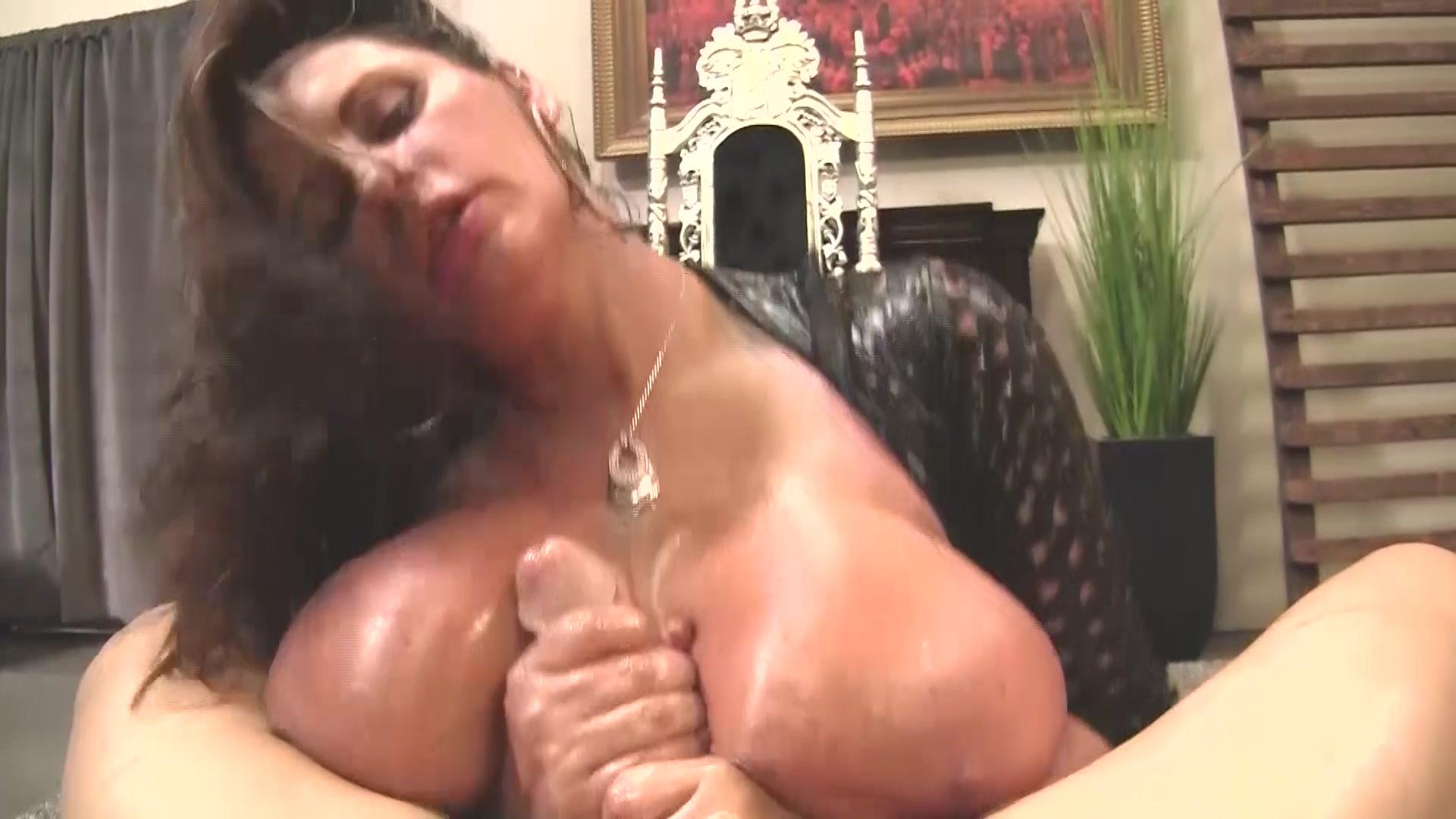 All Kayla kleevage ron jeremy porn