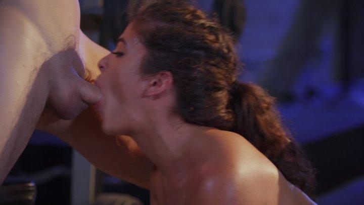 Streaming porn video still #1 from Body Slam