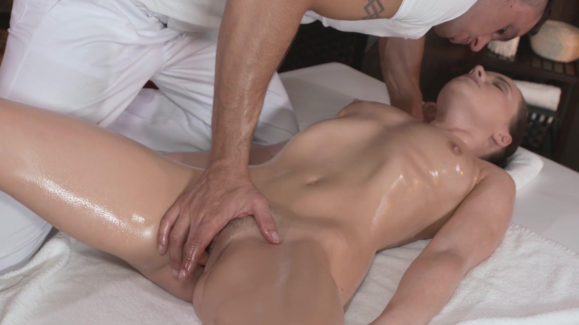 Japanese massage oil sensual