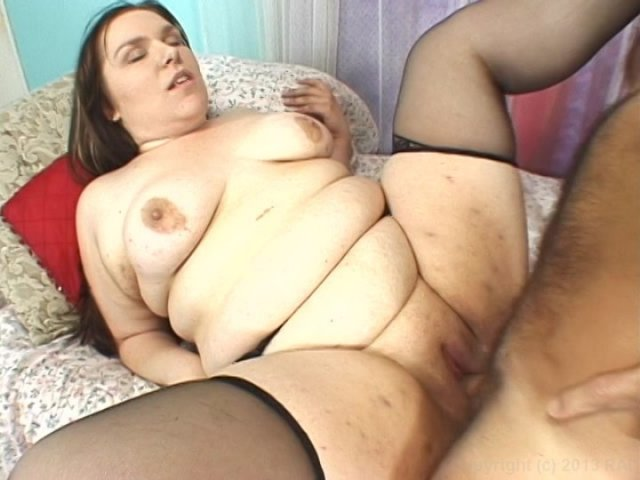 Streaming porn video still #1 from Life In The Fat Lane #17
