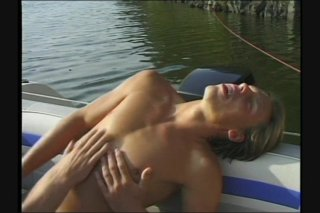 Streaming porn scene video image #3 from Best Friends Fuck On The Boat