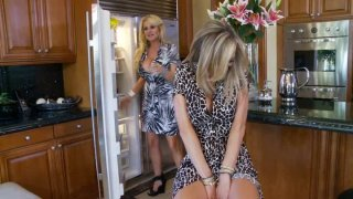 Streaming porn video still #1 from For The Love Of Brandi