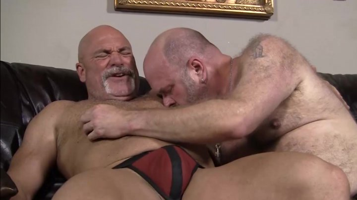 Streaming porn video still #2 from Big Ass Bears
