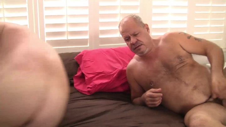 Streaming porn video still #1 from Big Ass Bears