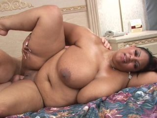 Streaming porn video still #7 from Super Size BBBW