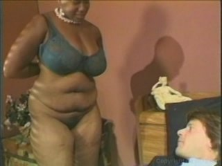 Streaming porn video still #1 from Super Size BBBW
