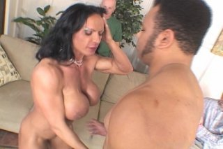 Streaming porn video still #2 from Screw My Wife, Please #68