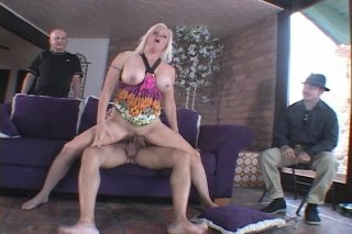 Streaming porn video still #9 from Screw My Wife, Please #68