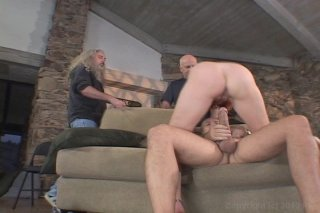 Streaming porn video still #6 from Screw My Wife, Please #68