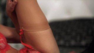 Streaming porn video still #1 from Axel Braun's Nylon