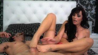 Streaming porn video still #6 from Axel Braun's Nylon
