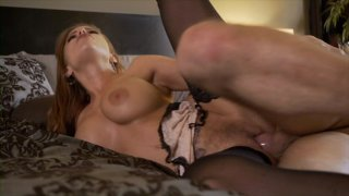 Streaming porn video still #7 from Axel Braun's Nylon