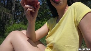 Streaming porn video still #2 from Horny Latin Teens #3
