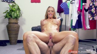 Streaming porn video still #8 from Fuck Me Silly