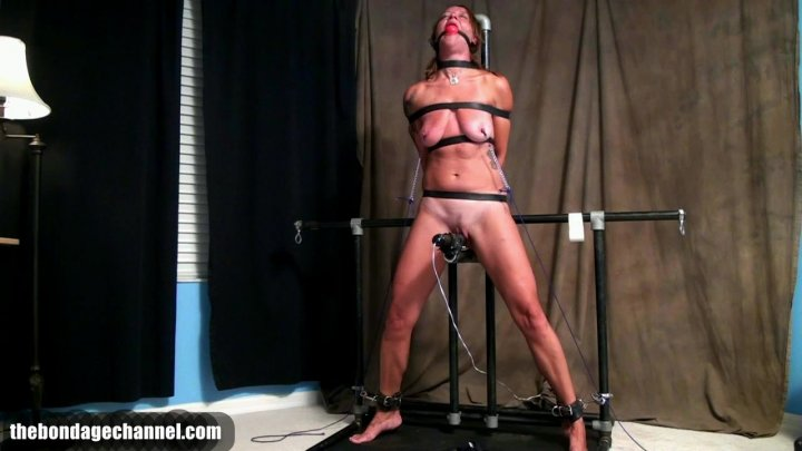 Streaming porn video still #1 from Bondage Channel 2015 Vol. 4, The