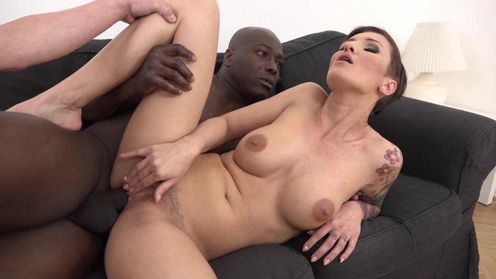 Streaming porn video still #1 from Cum Craving Cuckolds #4