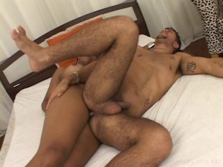 Streaming porn video still #7 from My Brothers 1st Tranny Encounter 2