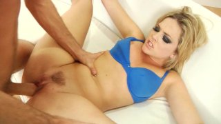 Streaming porn video still #4 from 10 Years Of Alexis Texas