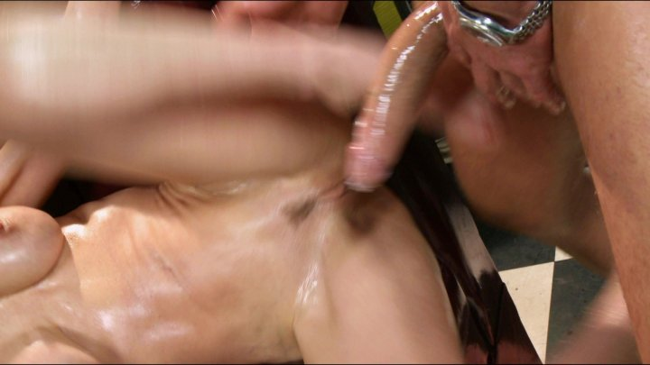 Streaming porn video still #1 from Squirt Masters--Wicked 4 Hour