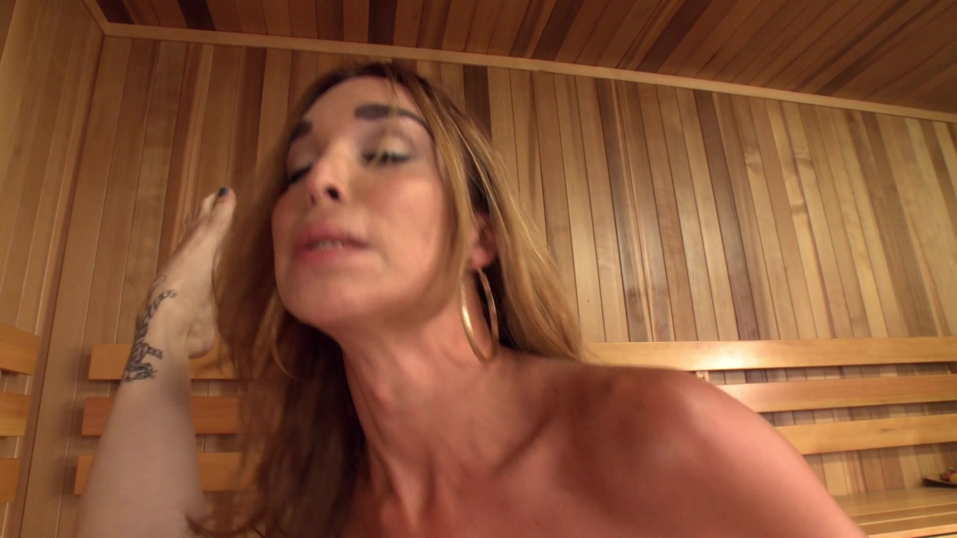 Free Video Preview Image 8 From Ts Pussy Hunters Vol 2 Creampies