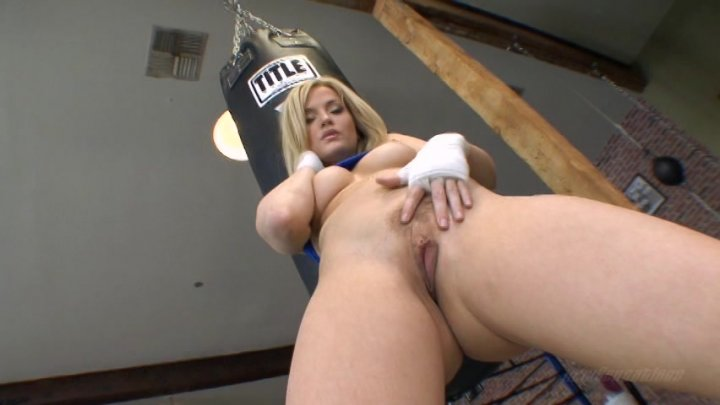 Your business! alexis texas pov fantasy something is