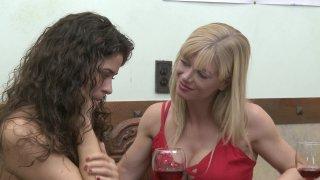 Streaming porn video still #1 from Women Seeking Women Vol. 168