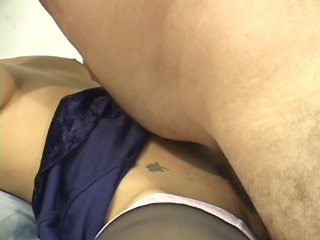 Streaming porn scene video image #6 from Uncle nails his niece after teasing with feet