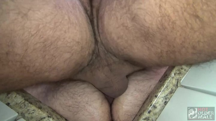 Streaming porn video still #1 from Daddy and Boy Reunion