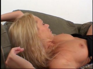 Streaming porn video still #3 from Greedy White Girls #2