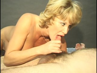 Streaming porn scene video image #5 from Horny MILF having a hot fuck with her cousin
