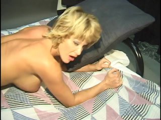 Streaming porn scene video image #7 from Horny MILF having a hot fuck with her cousin