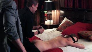 Streaming porn video still #1 from It Takes Three Vol. 2