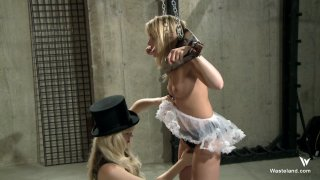 Streaming porn video still #2 from Femdom Frenzy