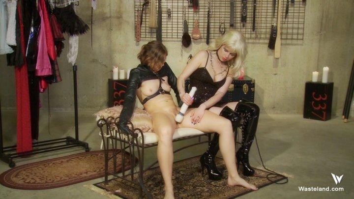 Streaming porn video still #1 from Femdom Frenzy