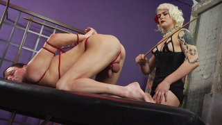 Streaming porn video still #1 from TS FemDom