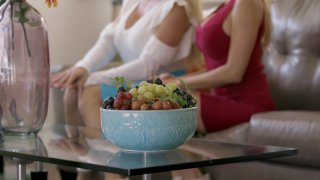 Streaming porn video still #2 from Coven Wives, The