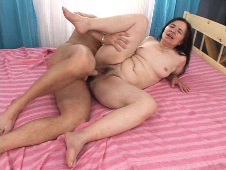 Horny 50 year old women