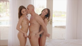 Streaming porn video still #2 from Anal Threesomes Vol. 3