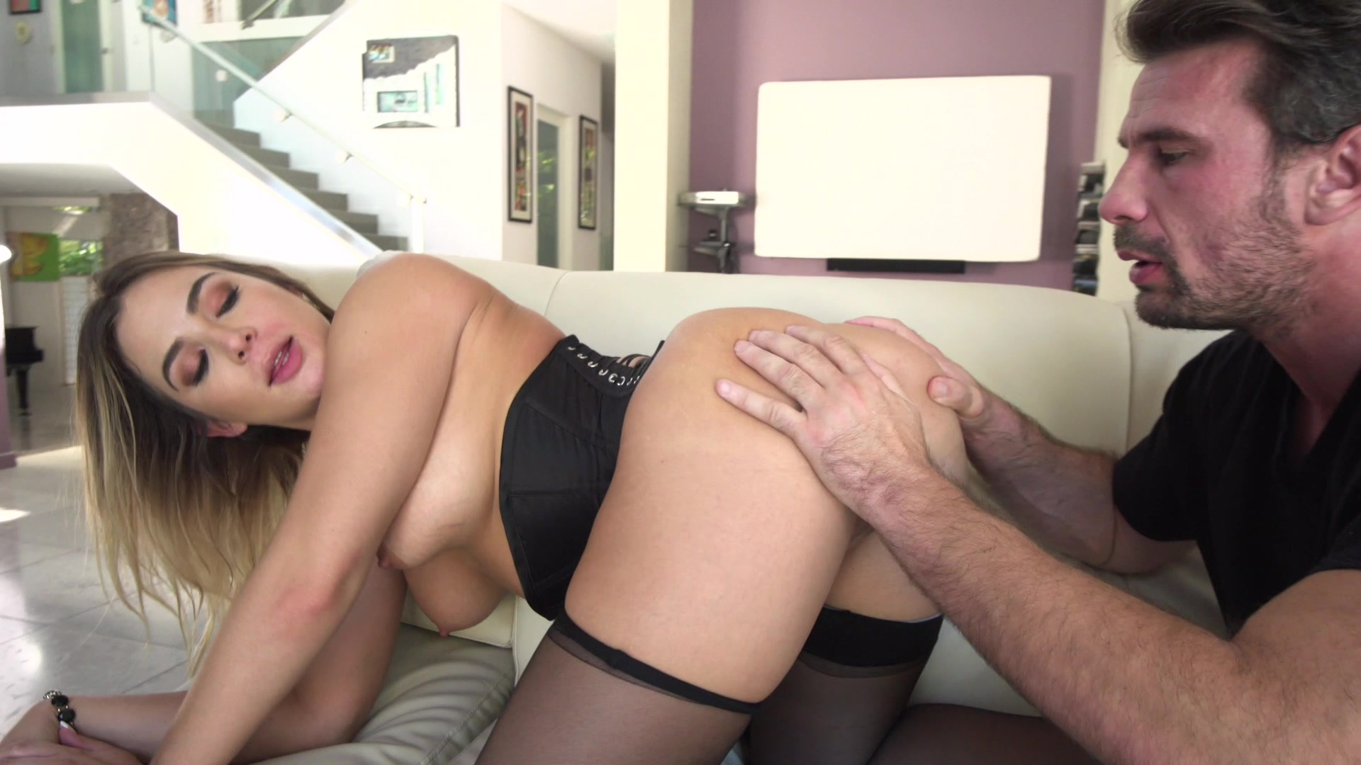 Blair Williams, Manuel Ferrara Sence 4