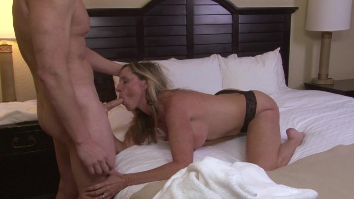 Streaming porn video still #3 from Real American Swinger Stories