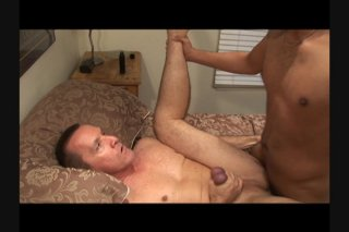 Streaming porn scene video image #8 from Latin Fuck Boy Pounds His Turkey Meat